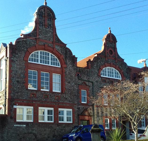 Falkland Road